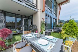 """Photo 1: 204 1295 CONIFER Street in North Vancouver: Lynn Valley Condo for sale in """"The Residence at Lynn Valley"""" : MLS®# R2498341"""