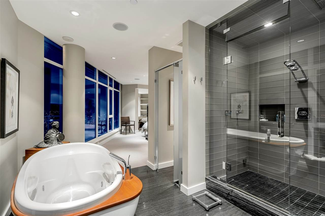 """Photo 27: Photos: 4601 1372 SEYMOUR Street in Vancouver: Downtown VW Condo for sale in """"The Mark"""" (Vancouver West)  : MLS®# R2553966"""