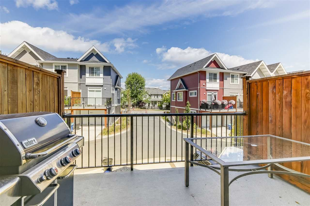 Photo 13: Photos: 8 19128 65 Avenue in Surrey: Clayton Townhouse for sale (Cloverdale)  : MLS®# R2198232