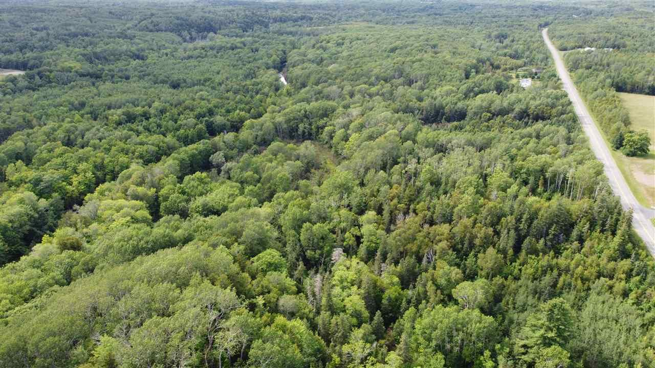 Main Photo: PARCEL A Barneys River Road in Avondale: 108-Rural Pictou County Vacant Land for sale (Northern Region)  : MLS®# 202016062