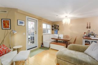 """Photo 10: 101 1515 E 6TH Avenue in Vancouver: Grandview VE Condo for sale in """"WOODLAND TERRACE"""" (Vancouver East)  : MLS®# R2237006"""