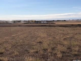 Main Photo: Binner Acreage in Moose Jaw: Lot/Land for sale (Moose Jaw Rm No. 161)  : MLS®# SK833178