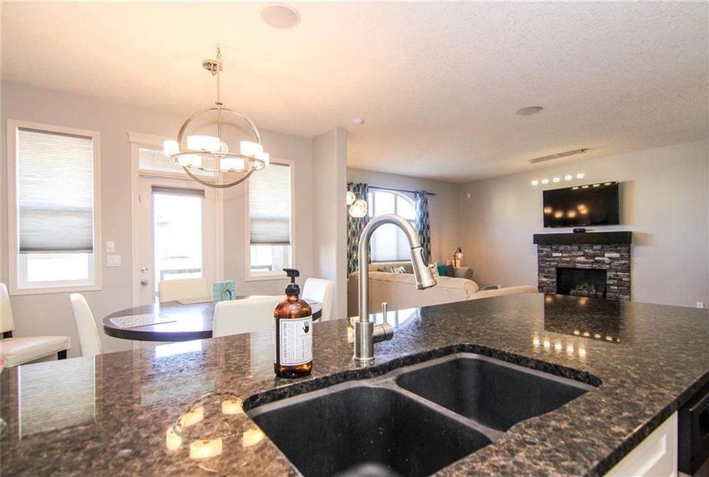 Photo 12: Photos: 92 Mahogany Terrace SE in Calgary: Mahogany House for sale : MLS®# C4143534