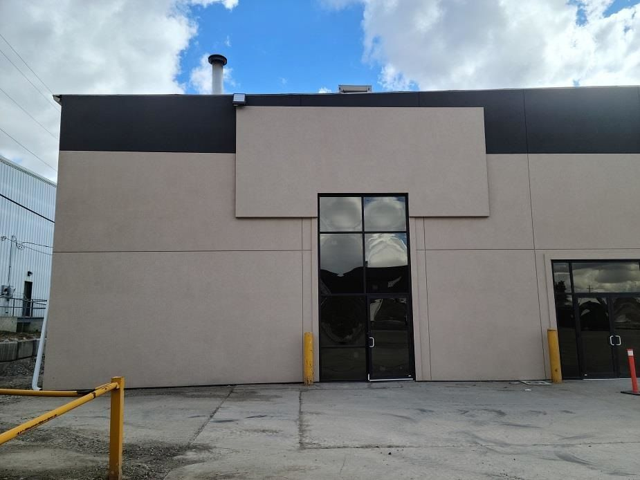 Main Photo: 9194 34A Avenue NW in Edmonton: Zone 41 Industrial for lease : MLS®# E4245043