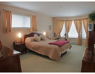 """Photo 6: 308 11771 DANIELS Road in Richmond: East Cambie Condo for sale in """"CHERRYWOOD"""" : MLS®# V778377"""
