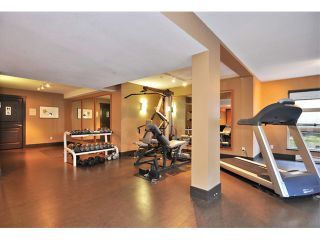 Photo 10: # 212 9319 UNIVERSITY CR in Burnaby: Simon Fraser Univer. Condo for sale (Burnaby North)  : MLS®# V870747