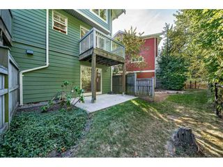 "Photo 33: 161 15168 36 Avenue in Surrey: Morgan Creek Townhouse for sale in ""SOLAY"" (South Surrey White Rock)  : MLS®# R2495727"