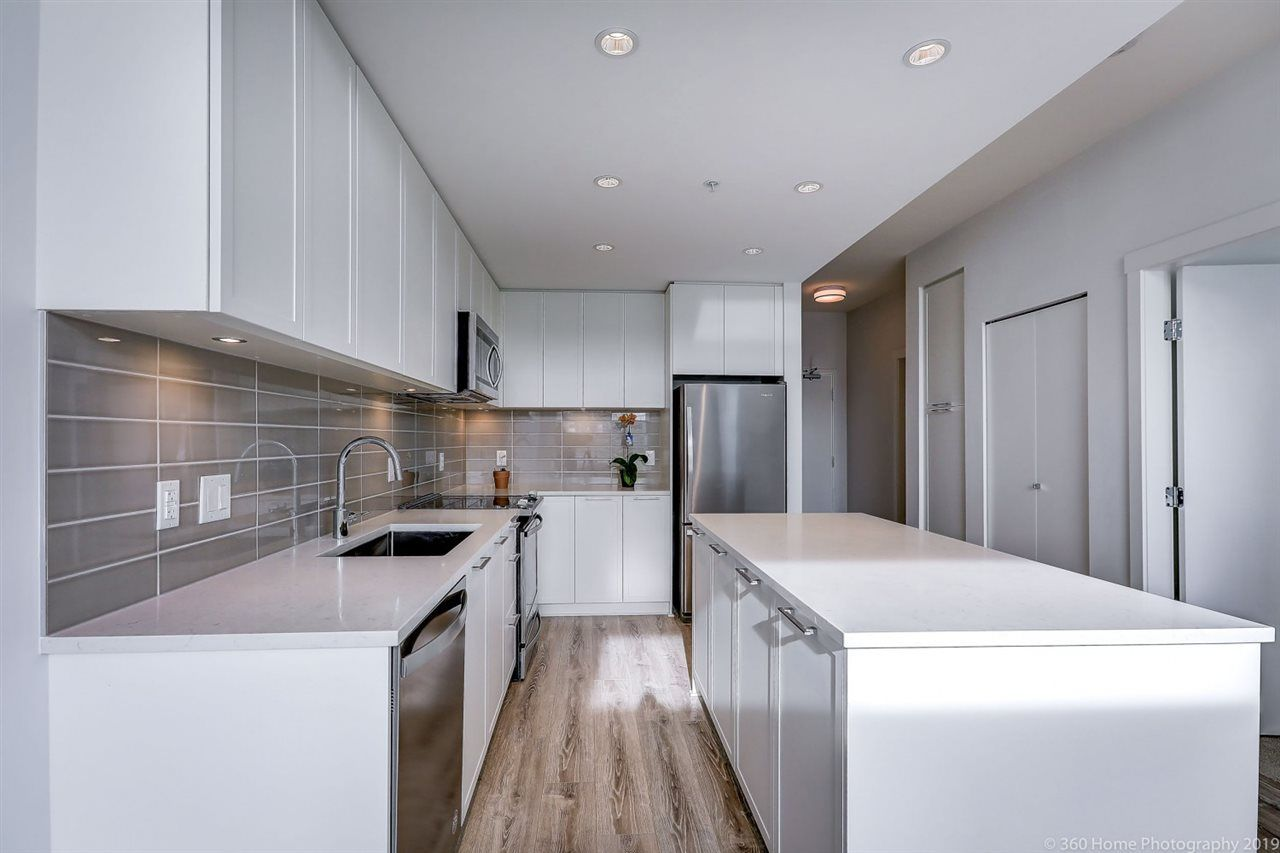 Photo 4: Photos: 412 2382 ATKINS Avenue in Port Coquitlam: Birchland Manor Condo for sale : MLS®# R2418574