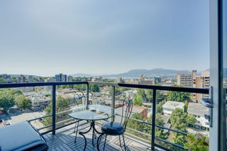 """Photo 9: 1102 1468 W 14TH Avenue in Vancouver: Fairview VW Condo for sale in """"AVEDON"""" (Vancouver West)  : MLS®# R2599703"""