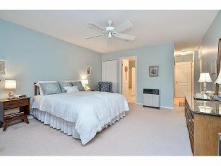 """Photo 13: 233 14861 98TH Avenue in Surrey: Guildford Townhouse for sale in """"THE MANSIONS"""" (North Surrey)  : MLS®# F1429353"""