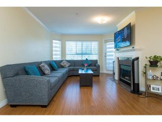 Photo 8: 303 7435 121A Street in Surrey: West Newton Condo for sale : MLS®# R2329200