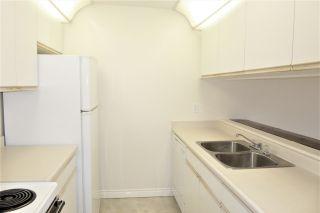 Photo 3: 326 10636 120 Street NW in Edmonton: Zone 08 Condo for sale : MLS®# E4239002