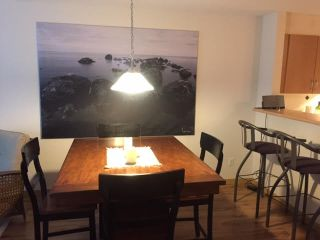 """Photo 4: 202 38003 SECOND Avenue in Squamish: Downtown SQ Condo for sale in """"Squamish Pointe"""" : MLS®# R2151490"""