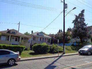 Photo 1: 227 Battle Street in Kamloops: South Kamloops Multifamily for sale : MLS®# 128629