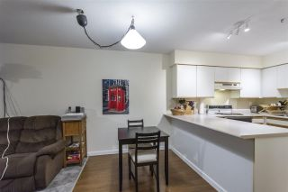 """Photo 6: 108 1215 PACIFIC Street in Coquitlam: North Coquitlam Condo for sale in """"PACIFIC PLACE"""" : MLS®# R2319128"""