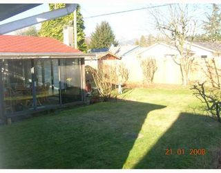 "Photo 3: 1338 SOWDEN Street in North_Vancouver: Norgate House for sale in ""NORGATE"" (North Vancouver)  : MLS®# V688639"