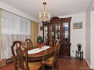 Photo 5: 970 Haslam Ave in VICTORIA: La Glen Lake House for sale (Langford)  : MLS®# 655387