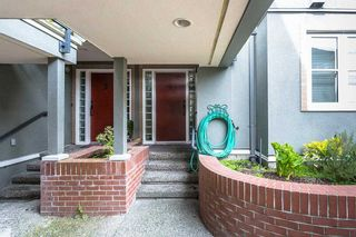 """Photo 2: 4 2880 W 33RD Avenue in Vancouver: MacKenzie Heights Townhouse for sale in """"MacKenzie Gardens"""" (Vancouver West)  : MLS®# R2575080"""