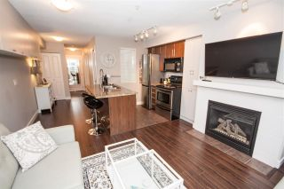 """Photo 14: 208 3250 ST JOHNS Street in Port Moody: Port Moody Centre Condo for sale in """"The Square"""" : MLS®# R2223763"""