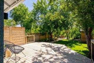 Photo 37: 902 Palmerston Avenue in Winnipeg: Wolseley Residential for sale (5B)  : MLS®# 202114363
