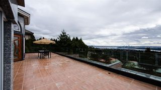 Photo 13: 690 FAIRMILE ROAD in West Vancouver: British Properties House for sale : MLS®# R2045740