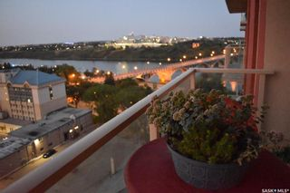 Photo 21: 1304 902 Spadina Crescent East in Saskatoon: Central Business District Residential for sale : MLS®# SK861309