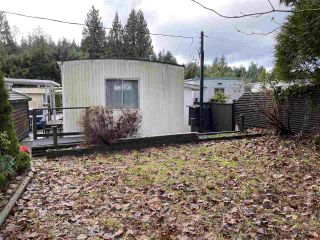 "Photo 17: 37 4200 DEWDNEY TRUNK Road in Coquitlam: Ranch Park Manufactured Home for sale in ""HIDEAWAY PARK"" : MLS®# R2526842"