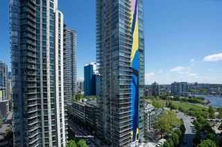"""Photo 31: 1907 1495 RICHARDS Street in Vancouver: Yaletown Condo for sale in """"Azzura Two"""" (Vancouver West)  : MLS®# R2580924"""