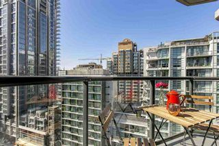 Photo 11: 1506 1212 HOWE STREET in Vancouver West: Downtown VW Home for sale ()  : MLS®# R2382058