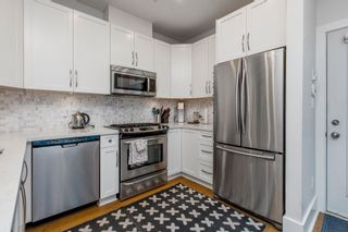 """Photo 8: 323 E 7TH Avenue in Vancouver: Mount Pleasant VE Townhouse for sale in """"ESSENCE"""" (Vancouver East)  : MLS®# R2614906"""