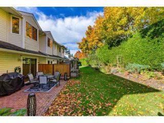 "Photo 28: 28 21928 48 Avenue in Langley: Murrayville Townhouse for sale in ""Murrayville Glen"" : MLS®# R2514950"
