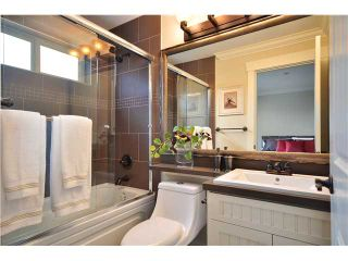 Photo 8: 6163 WALKER Avenue in Burnaby: Upper Deer Lake 1/2 Duplex for sale (Burnaby South)  : MLS®# V858053