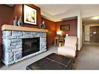 Photo 5: 3201 250 2 Avenue: Rural Bighorn M.D. Townhouse for sale : MLS®# C3651959