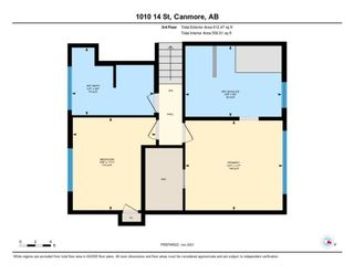 Photo 40: 1010 14th St: Canmore Detached for sale : MLS®# A1123826