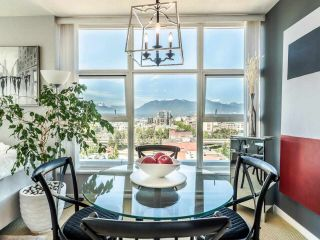 """Photo 19: 1301 189 NATIONAL Avenue in Vancouver: Downtown VE Condo for sale in """"SUSSEX"""" (Vancouver East)  : MLS®# R2590311"""