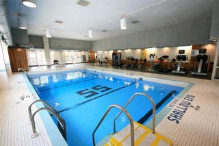 Photo 20: 708 55 Nassau Street in Winnipeg: Osborne Village Condominium for sale (1B)  : MLS®# 202123002