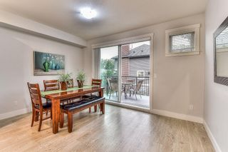 Photo 13: 39 14433 60 Avenue in Surrey: Sullivan Station Townhouse for sale : MLS®# R2202238