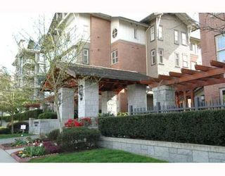 """Main Photo: 2115 4625 VALLEY Drive in Vancouver: Quilchena Condo for sale in """"ALEXANDRA HOUSE"""" (Vancouver West)  : MLS®# V642975"""