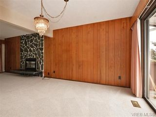 Photo 6: 1863 Penshurst Rd in VICTORIA: SE Gordon Head House for sale (Saanich East)  : MLS®# 743089