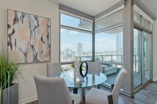 Photo 8: DOWNTOWN Condo for sale : 1 bedrooms : 800 The Mark Ln #1602 in San Diego