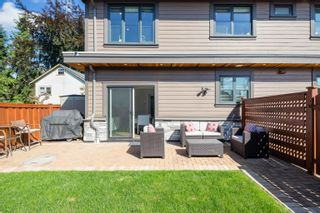 Photo 20: 296 TENBY Street in Coquitlam: Coquitlam West 1/2 Duplex for sale : MLS®# R2615772
