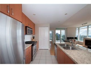 """Photo 14: 906 9222 UNIVERSITY Crescent in Burnaby: Simon Fraser Univer. Condo for sale in """"ALTAIRE"""" (Burnaby North)  : MLS®# V1118110"""