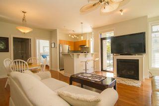 Photo 5: 101 3259 Alder St in : SE Quadra Condo for sale (Saanich East)  : MLS®# 873703
