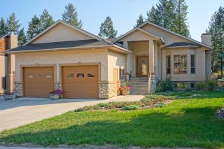 Photo 1: 794 WESTRIDGE DRIVE in Invermere: House for sale : MLS®# 2461024