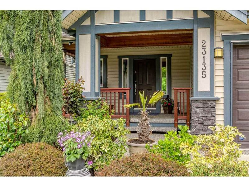 FEATURED LISTING: 23135 GILBERT Drive Maple Ridge