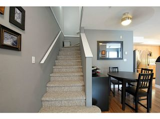 Photo 3: # 14 7077 EDMONDS ST in Burnaby: Highgate Condo for sale (Burnaby South)  : MLS®# V1056357