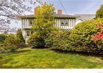 Main Photo: 1174 Monterey Ave in : OB South Oak Bay House for sale (Oak Bay)  : MLS®# 873791