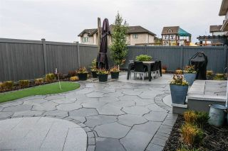 Photo 45: 3706 WESTCLIFF Way in Edmonton: Zone 56 House for sale : MLS®# E4225689