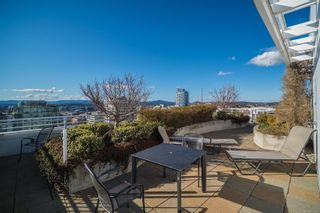 Photo 22: 1104 834 Johnson St in : Vi Downtown Condo for sale (Victoria)  : MLS®# 869779