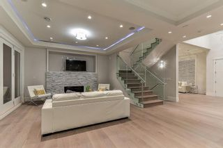 Photo 6: 8581 11TH AVENUE in Burnaby East: The Crest Home for sale ()  : MLS®# R2211095